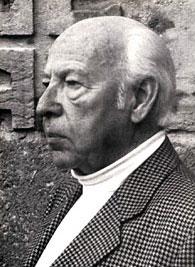 Erik Nitsche portrait